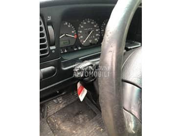 Passat B4 1.9 TDI tempomat za Volkswagen Passat B4