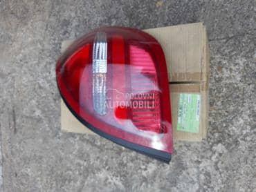 Stop Lampa za Nissan Almera