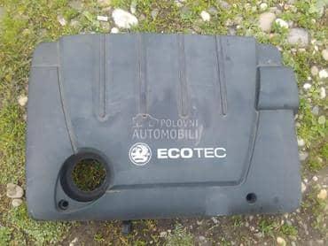 poklopc motora-19cdti 88kw za Opel Astra H, Vectra C, Zafira od 2004. do 2012. god.