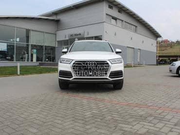 Audi Q5 2.0 TDI quattro Aut.