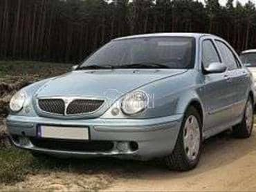 Turbina za Lancia Lybra od 2001. do 2004. god.