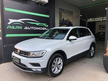 Volkswagen Tiguan 2.0 DSG EXECUTIVE