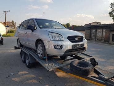 Kia Carens 2008. god. -  kompletan auto u delovima