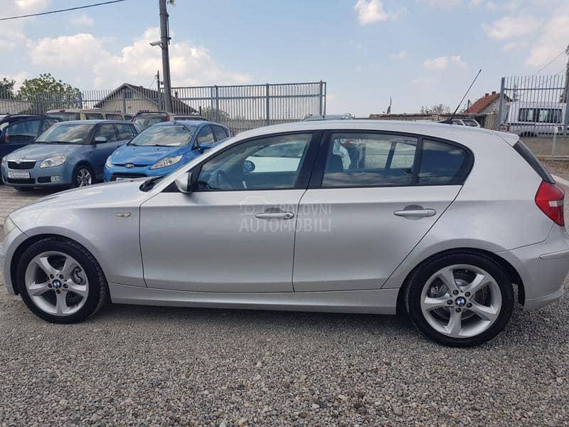 BMW 118 D