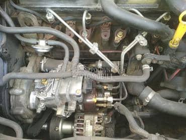 Bosch pumpa 1.8 TDDi za Ford Focus od 1998. do 2004. god.