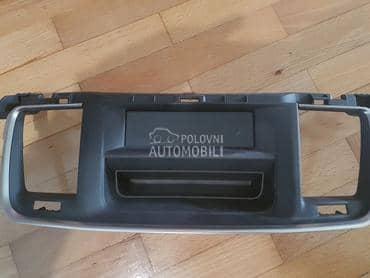 pezo 508 radio cd media za Peugeot 508