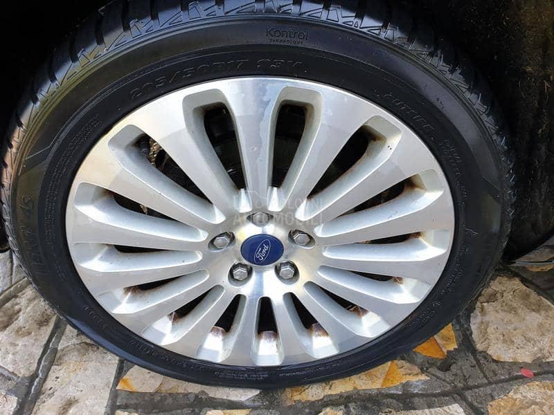 Ford Focus TITANIUM 1.6 TDCI