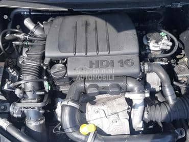 motor 1.6 hdi za Ford Focus od 2005. do 2008. god.