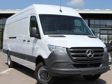 Mercedes Benz Sprinter 516 CDI KA/E