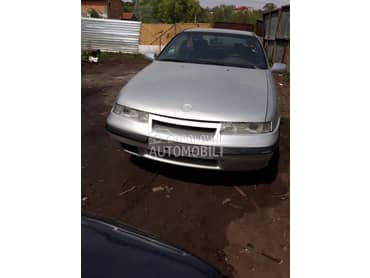 Delovi za Opel Calibra 1991. god.