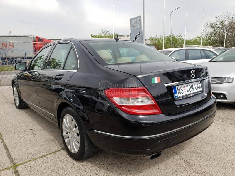 Mercedes Benz C 220 N A V I 125 K W