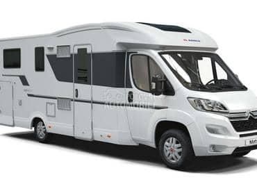 Adria Matrix Axess 670 DL
