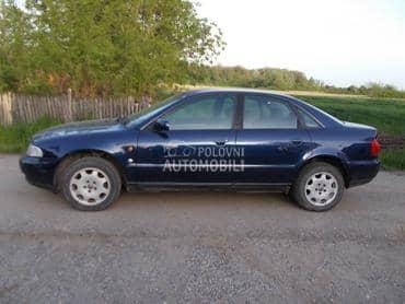 Audi A4 1999. god. - kompletan auto u delovima