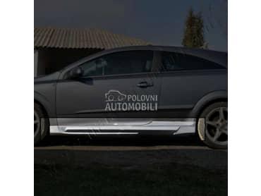 Bocni pragovi Sajtne Astra H za Opel Astra H