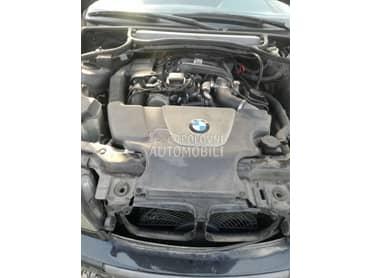 razni delovi za BMW Serija 3 od 1998. do 2004. god.
