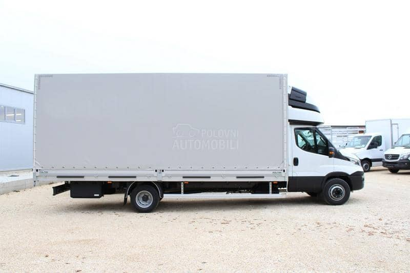 Iveco Daily 70C18H