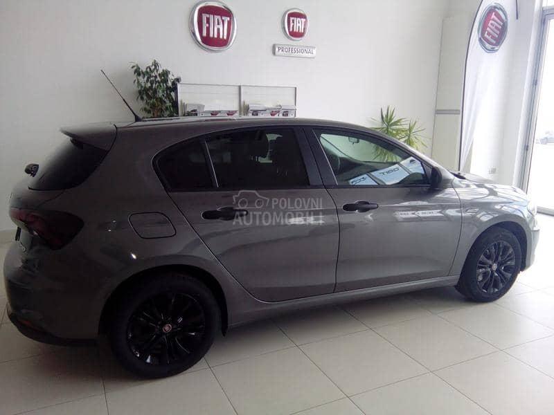 Fiat Tipo 1.4 MPI STREET PLUS