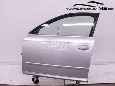 Vrata za Audi A4 od 2005. do 2011. god.
