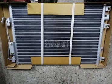 Hladnjak klime za Renault Kangoo od 1999. do 2003. god.