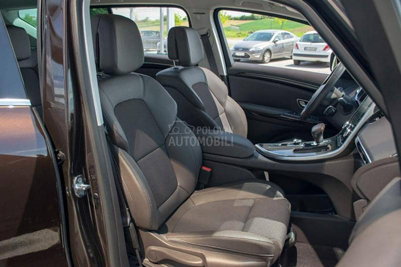 Renault Espace 1.6DCI Pano Led