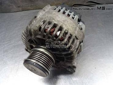 Alternator za Volkswagen Golf 5 od 2004. do 2009. god.