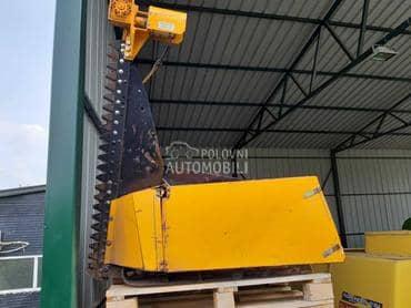 New Holland uređaj za uljanu repicu