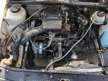 Golf 2 1.6 benz termostat za Volkswagen Golf 2