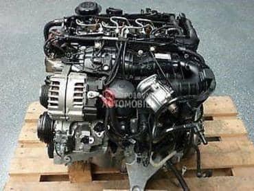 Motor N47 za BMW Serija 3 od 2008. do 2010. god.
