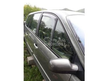 vetrobran za Renault Scenic