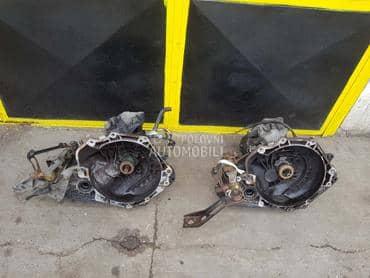 Menjaci pod garancijom za Opel Astra F, Astra G, Astra H ...