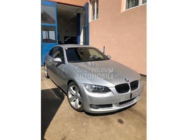 BMW 320 2009. god. -  kompletan auto u delovima