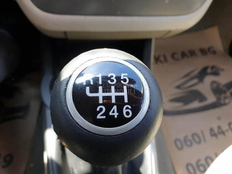 Fiat Grande Punto 1.3 mjet 5v