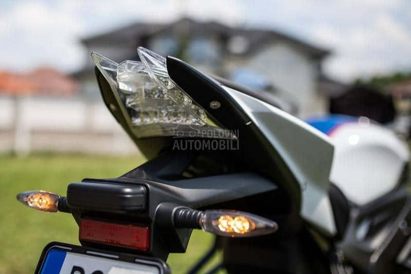 BMW S1000R HP