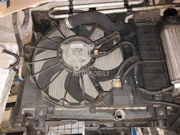 ventilator za Citroen C5 od 2010. do 2014. god.