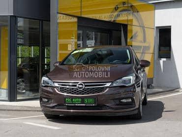 Opel Astra K 1.4   ENJOY 100 hp