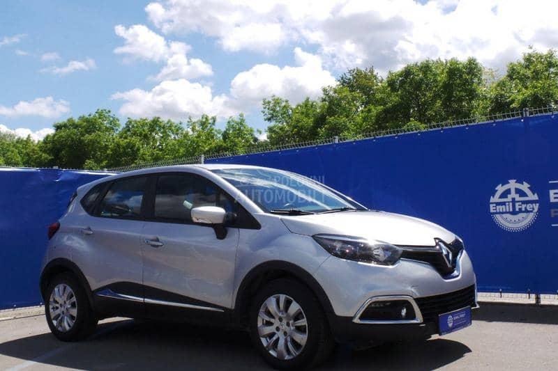 Renault Captur 1.5DCI