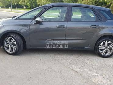 Citroen C4 Picasso 2.0 E-HDI BUSINESS