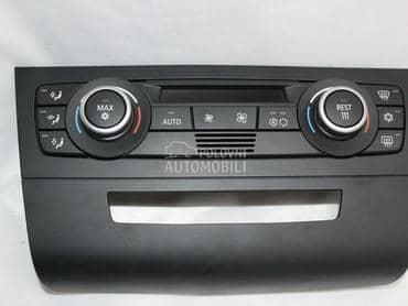 prekidači grejanja klime za BMW Serija 1