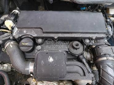 Motor 1.4 hdi za Citroen C2, C3, C3 pluriel