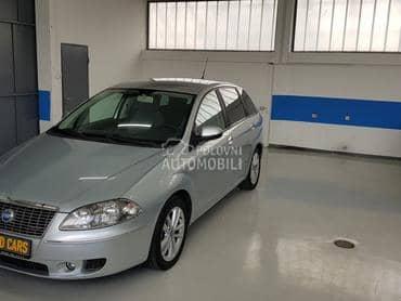 Fiat Croma 1.9 mJet