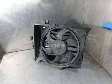 e46 ventilator hladnjaka za BMW Serija 3, 316, 318 ...