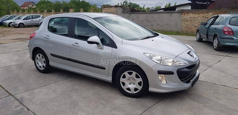 Peugeot 308 1.6HDi  SX / TOOPP