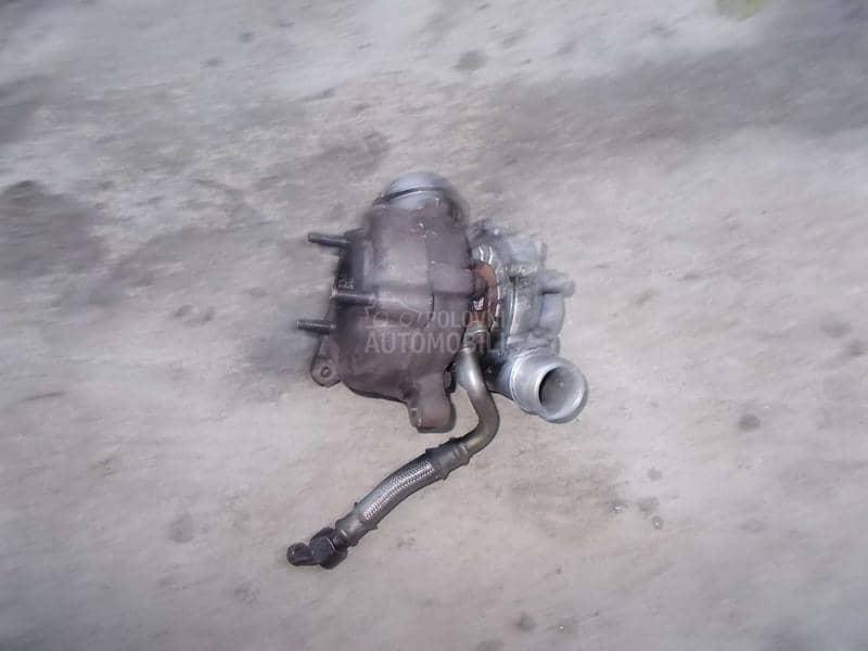 Turbina 116 ks