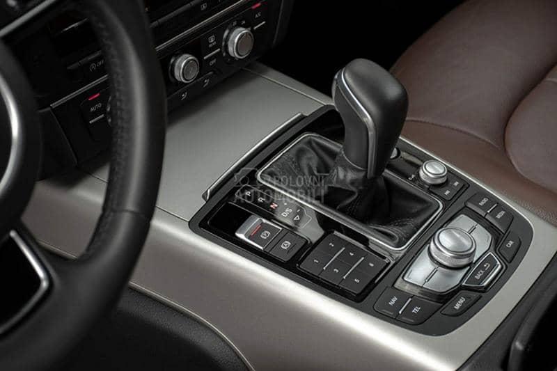 Audi A6 2.0TDI Ultra stronic