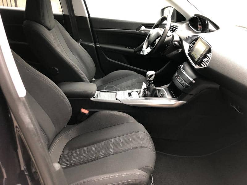 Peugeot 308 2.0 HDI ALLURE/KAM