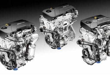 Polovni motori za Opel Astra G, Astra H, Combo ... od 1999. do 2014. god.