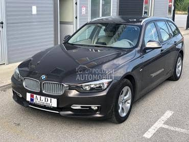 BMW 316 2.0 MODERN LINE