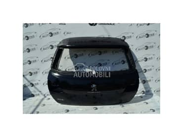 Gepek vrata za Peugeot 308 od 2014. do 2019. god.