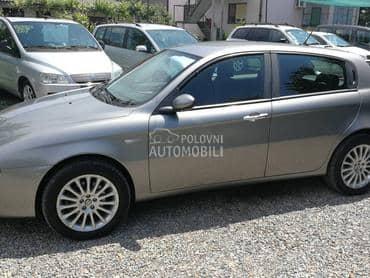 Alfa Romeo 147 1.6/tng