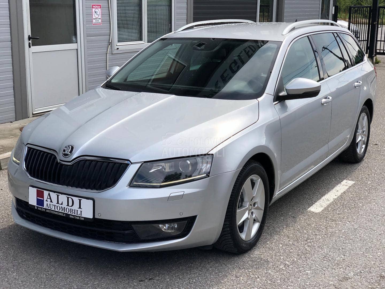 12.990 Škoda Octavia 2016 god HD
